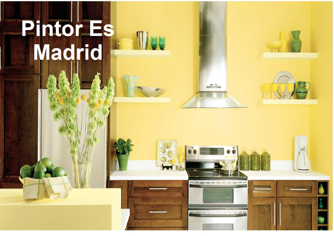 Pintores Madrid Baratos. With Pintores Madrid Baratos. Trendy Decora ...