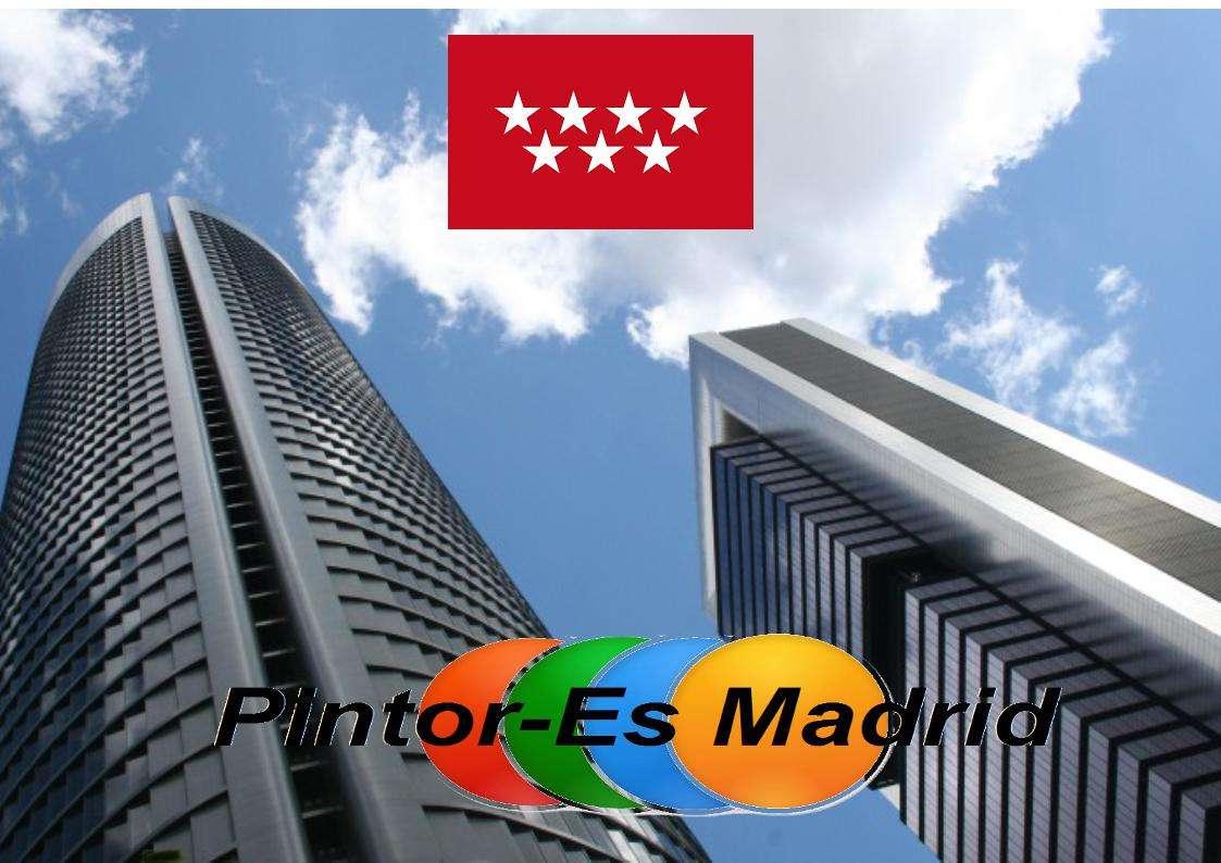 Empresa pintores madrid good para mas consejos y - Empresa de pintores en madrid ...