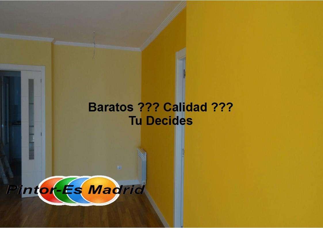 Pintor En Madrid. Cool Caoba Restaurant Madrid Arguelles Restaurant ...