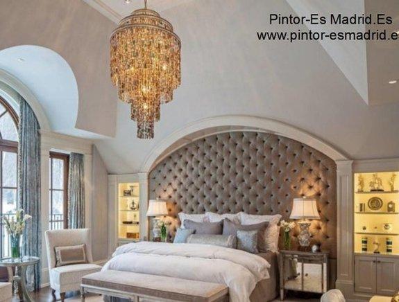 Pintores madrid vamos a hablar y pintar su casa desde 280 - Trabajo desde casa madrid ensobrando ...